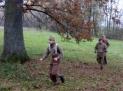 Autumn Training Camp 2011
