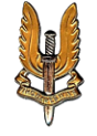 Mise 1. SAS 1944 – 1945