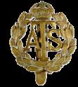 Auxiliary Territorial Service - A.T.S. (Pomocné ženské sbory)