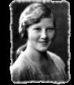 Margot Cooper - A.T.S. (Pomocné ženské sbory)