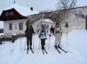 Skischule 2019