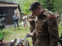 Dětský den na střelnici Šťáhlavy